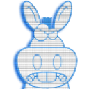 pixelateddonkey