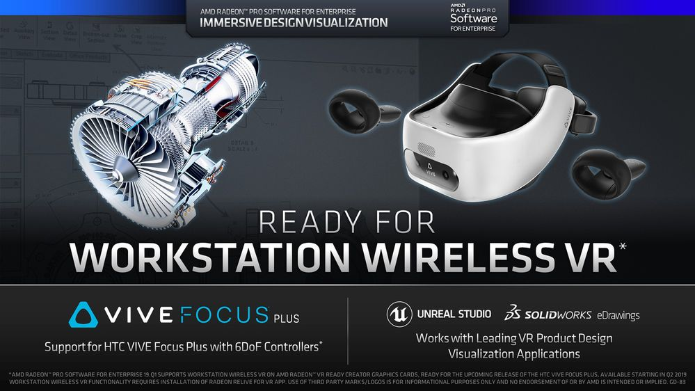 Radeon Pro Software for Enterprise 19.Q1 HTC Vive Focus Plus Support_1920.jpg