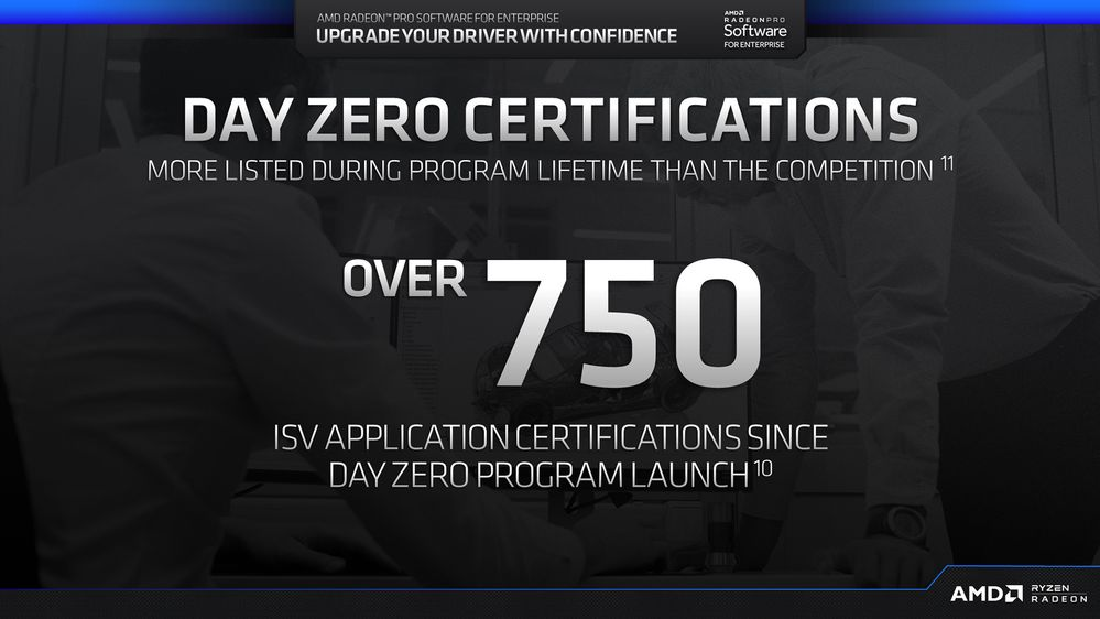 AMD Radeon Pro Software for Enterprise 19.Q2 Day Zero Certifications.jpg